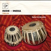 Rabin Lal Shrestha/Kiran Murti: Air Mail Music: India - Tablas
