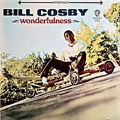 Bill Cosby: Wonderfulness