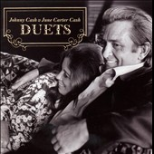 Johnny Cash/June Carter Cash: Duets