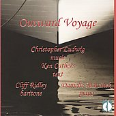 Christopher Ludwig: Outward Voyage, etc / Ridley, Marcinek