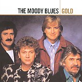The Moody Blues: Gold