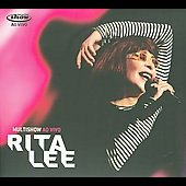 Rita Lee: Multishow ao Vivo [Digipak]