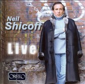 Neil Shicoff Live