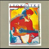 Leo Kottke: Leo Kottke