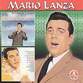 Mario Lanza (Actor/Singer): You Do Something To Me / Christmas Hymns and Carols