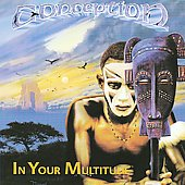 Conception: In Your Multitude