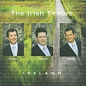 Irish Tenors: Ireland