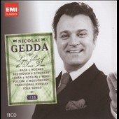 Icon: Nicolai Gedda