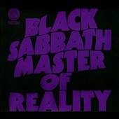 Black Sabbath: Master of Reality [Digipak]
