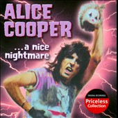 Alice Cooper: A  Nice Nightmare [Collectables]