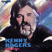 Kenny Rogers: The Very Best [Quicksilver]