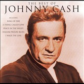 Johnny Cash: The Best of Johnny Cash [Spectrum]