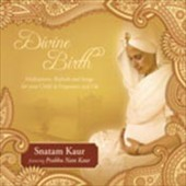 Snatam Kaur: Divine Birth [Digipak]