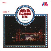Fania All-Stars: Live at Yankee Stadium, Vol. 1