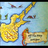 Garth Green: Off the Map