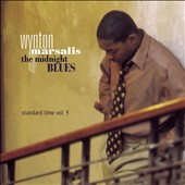 Wynton Marsalis: Standard Time, Vol. 5: The Midnight Blues