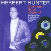 Herbert Hunter: Nothern Soul Legend