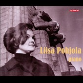 Liisa Pohjola Selected piano recordings 1969-2004