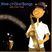 Various Artists: Wee-Phabet Songs with a Fun Twist