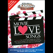 Karaoke: Karaoke: Movie Love Songs