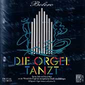 Die Orgel Tanzt / Rainer Selle, Nicol Matt