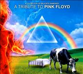 Various Artists: Collection of Delicate Diamonds: A Tribute To Pink Floyd [Digipak]