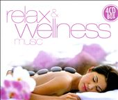 Various Artists: Relax & Wellness Music
