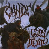 Cianide: Gods of Death [Digipak] *