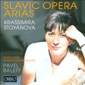 Slavic Opera Arias