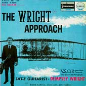 Dempsey Wright: The Wright Approach