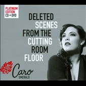 Caro Emerald: Deleted Scenes from the Cutting Room Floor [Platinum Edition] [Slipcase]