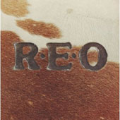 REO Speedwagon: R.E.O.