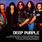 Deep Purple: Icon: Deep Purple