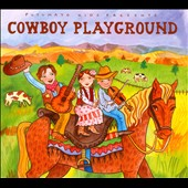 Various Artists: Cowboy Playground [Digipak]