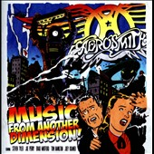 Aerosmith: Music from Another Dimension!