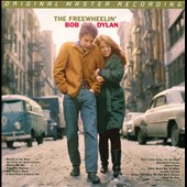 Bob Dylan: The Freewheelin' Bob Dylan [Digipak]