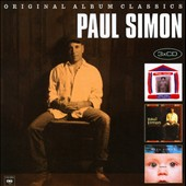 Paul Simon: Original Album Classics