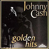 Johnny Cash: Golden Hits