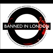 Michael Janisch/Aruán Ortiz/The Aruán Ortiz and Michael Janisch Qui: Banned In London: Live At The London Jazz Festival [Digipak]
