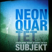 Neon Quartet: Subjekt