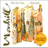 Mandrill: We Are One
