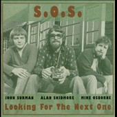 S.O.S. (Surman/Osborne/Skidmore)/John Surman/Mike Osborne/Alan Skidmore: Looking for the Next One *