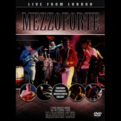 Mezzoforte: Live From the Marquee Club