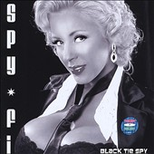 Spy-Fi: Black Tie Spy