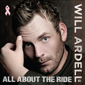 Will Ardell: All About the Ride