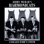Jerry Murad/Jerry Murad's Harmonicats: Collector's Item