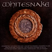 Whitesnake: Icon