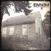 Eminem: The Marshall Mathers LP2 [Clean] [Deluxe Edition] [Digipak]