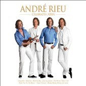 André Rieu: André Rieu Celebrates ABBA / Music of the Night