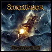 Storm Warrior: Thunder & Steele